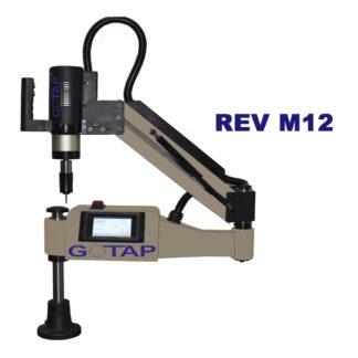 Roscadora REV-M12 (M2-M12)