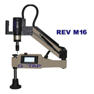 Roscadora eléctrica GOTAP REV-M16
